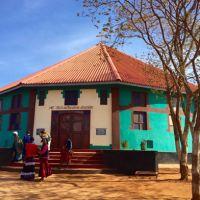 Die-frisch-eingeweihte-Kirche-in-Endabash